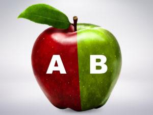 A/B тестирование — выбираем лучшее для роста конверсии